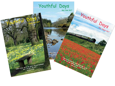 Youthful Days Magazines